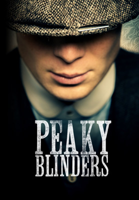 Peaky Blinders Theme Nights