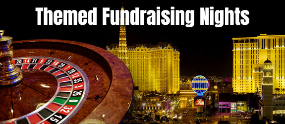 Fundraiser Casino Nights