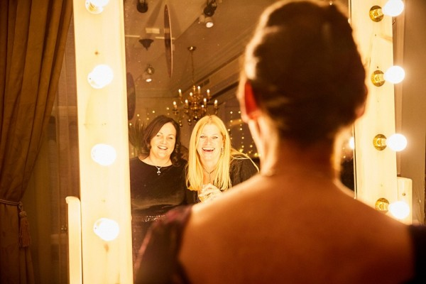 Hollywood Theme Night