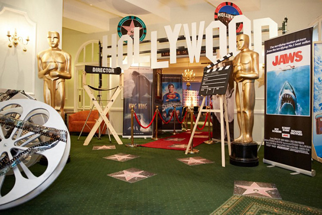 What's included?